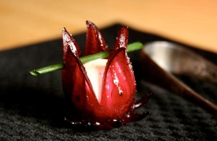 Un aperitivo para sorprender el cocinero gourmet - Platos para sorprender ...